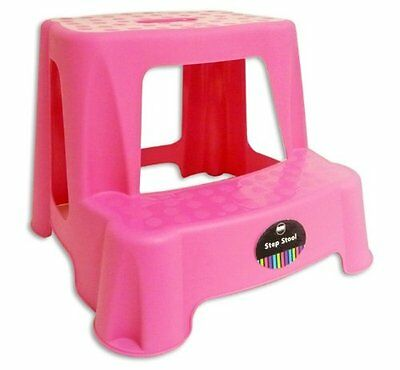 outlet Green Kids Step Stool Bathroom Plastic Potty Training Double Steps Children Toilet Baby Toddler Strong  sc 1 st  Hettich Instruments & outlet Green Kids Step Stool Bathroom Plastic Potty Training ... islam-shia.org
