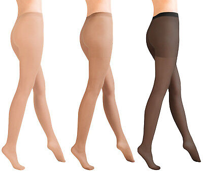 Low Price Classic LYCRA Tights Range Colours Hosiery 40 Denier Pantyhose S - XL*