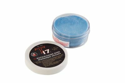 Thompson Center™ T17® Cleaning and Seasoning Patches - 7477