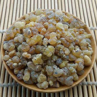 100% Organic NATURAL Frankincense Aromatic Resin Tears Jerusalem Incense 5 oz