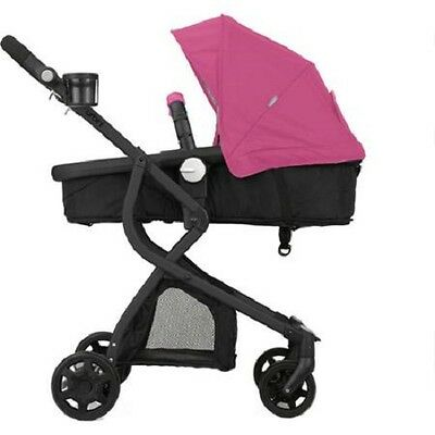 Baby Stroller Car Seat Buggy Carriage Infant Toddler Travel System Lay Down NEW