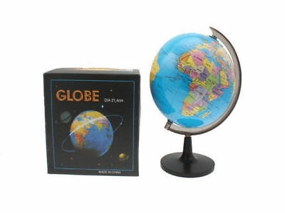 1 World Globe With Stand Great For The Beginer Geography Names In English