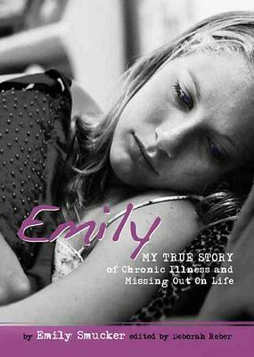Emily: Real Words Real Life by Emily Smucker (Paperback, 2009)