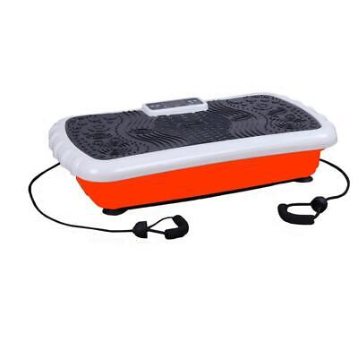 Office Fitness SilentDrive-2 Vibration Plate with DVD, 200W Motor