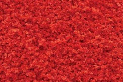 Woodland Scenics T1355 Tr Red Fall Coarse Turf Shaker
