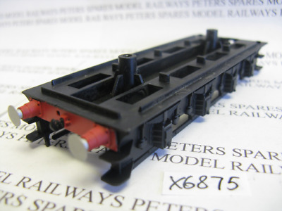 Hornby X6875 Railroad Class A1 / A3 Tender Chassis Frame
