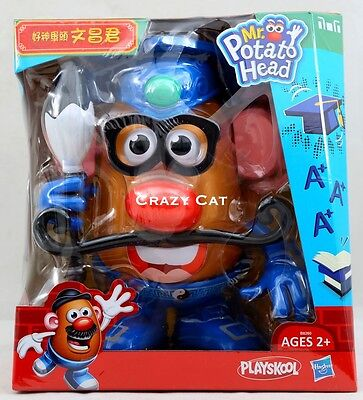 PLAYSKOOL Hasbro Mr.Potato Head LUCKY POTATO CAREER 文昌君 上榜