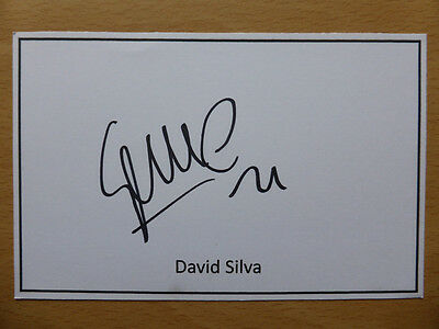 Hand Signed Football Index Cards *****S***** Page 2
