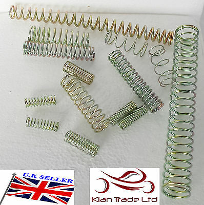 New Compression spring springs,various sizes,you choose size and length diameter