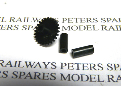 Peters Spares PS29 Mainline Replacement Axle Set - Collett / Manor / Mogul / B1