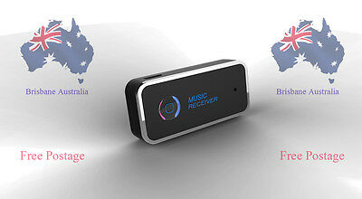 In Car Bluetooth Handsfree & Music Transmitter Bluetooth V4.1+EDR