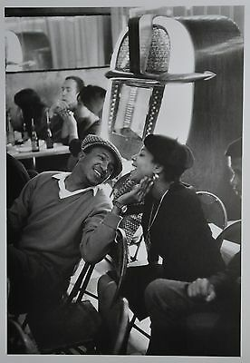 Ian Berry Limited Edition Magnum Photo Poster XXL Johannesburg South Africa 1961