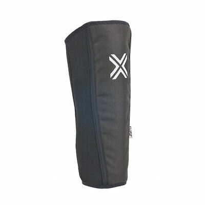 Fuse Alpha Shin Pads High Quality Protective BMX Scooter Shin Protection