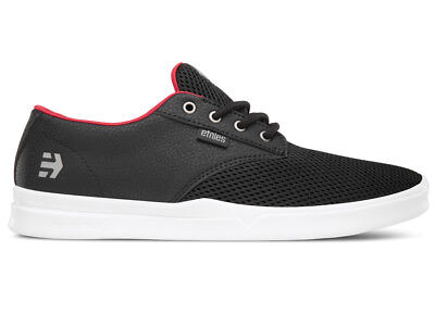 NEW Etnies Jameson SC Black BMX SHOES