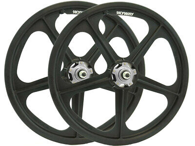NEW Skyway Tuff II Rivet 20 Wheelset