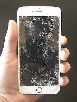 All iPhone (except iPhone X) LCD / Digitizer Glass / Screen **REPAIR SERVICE**