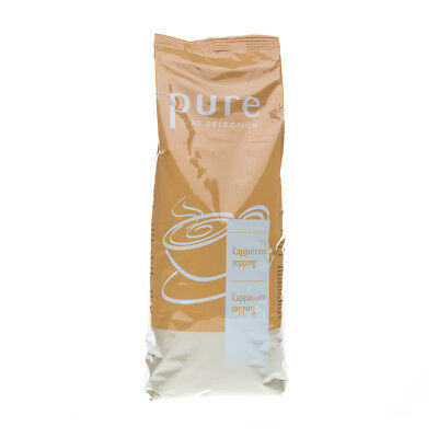Tchibo Pure Cappuccino Topping 1000 g
