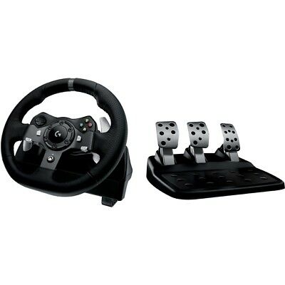 Logitech G920 Driving Force Racing Wheel For Xbox One And PC 941-000121