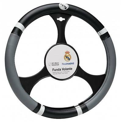 Funda Volante PVC Real Madrid RMA5080
