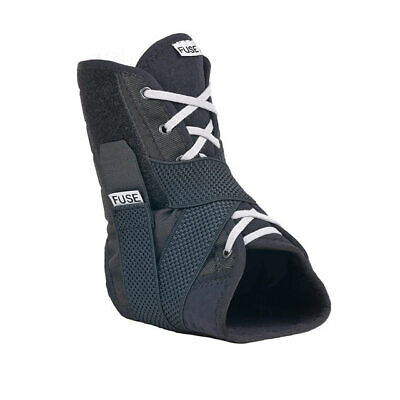 NEW Fuse Alpha Ankle Support BMX Ankle Guards/Braces Each