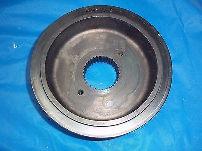Harley Davidson Andrews Transmission Pulley Overdrive 34T Evo Twin Cam 94-06