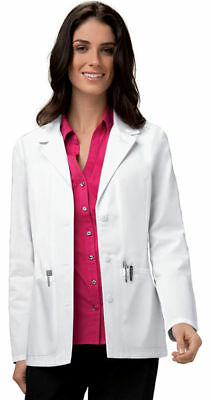 Scrubs Cherokee Womens Blazer Style Lab Coat 2317 FREE SHIPPING!