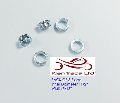 ROD END SPACERS FOR RACE & RALLY CARS REDUCER 13.1 Bore -16.7mm Wide x Pack of 5