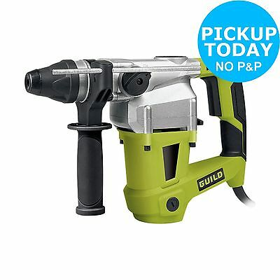 Guild SDS Rotary Hammer Drill - 1000W. From the Official Argos Shop on ebay