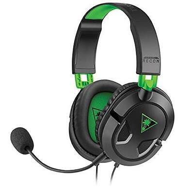 Turtle Beach Ear Force Recon 50X Headset for Xbox One NEW BOXED Gaming