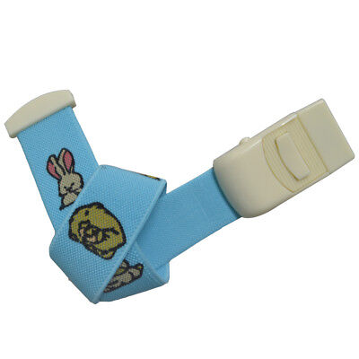 Tourniquet Quick Slow Release Paramedic Buckle Outdoor Strap Cartoon Blue