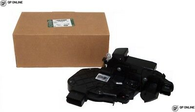 Range Rover Evoque Dynamic And Discovery 4 Genuine Front Latch Lr091525