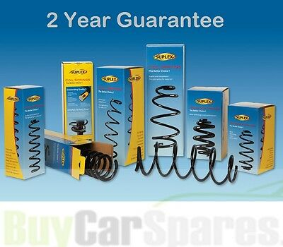 Fit with PORSCHE 928 Front Coil Spring 25001