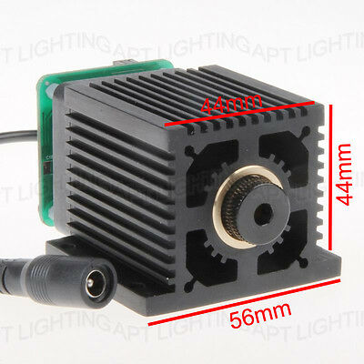445nm 450nm 5500mW 5.5W Blue Laser Module for DIY CNC Cutter Engraving Engraver