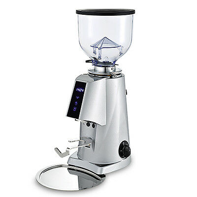 Fiorenzato F4 Electronic Espresso Grinder  w/ Short Hopper - Authorized Seller