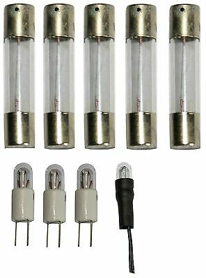 Marantz  Lampen lamps for 105 tuner lamp Lampe
