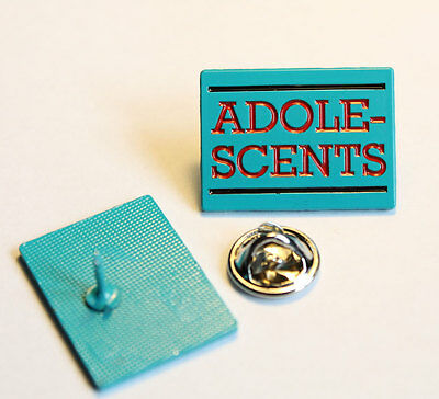 Adolescents Pin Blue (Mba 502)