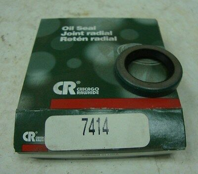 Chicago Rawhide 7414 Oil Seal Joint Radial 19083 LR