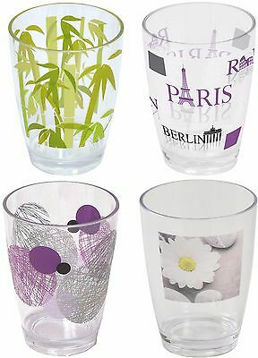 Evideco Bath Tumbler or Toothbrush Holder Countertop many collections