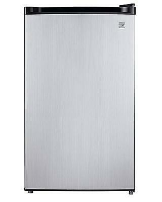 Kenmore 99783 4.4 cu. ft. Compact Refrigerator - Stainless S