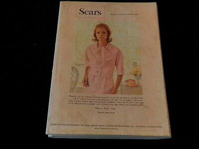 1965 Sears Catalog Spring Summer 1611 pages M3