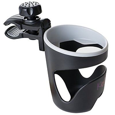 KidLuf Stroller cup holder for baby Strollers - High Quality Cup holder with to