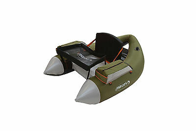 Outcast Fish Cat 4-LCS Float Tube - FREE SHIPPING