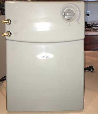 R1P-D300 Oasis Remote Water Chiller