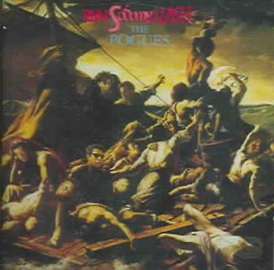 The Pogues - Rum Sodomy & The Lash [Bonus Tracks] [Remaster] New Cd