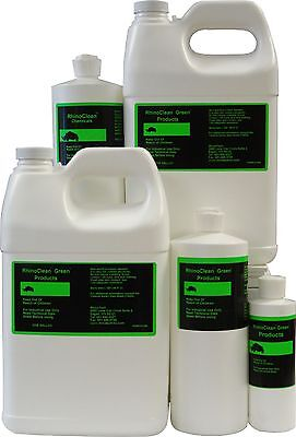 RhinoTech Emulsion Remover ER 8550L Gallon for Screen Printing