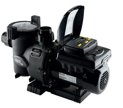 Jandy VS FloPro Variable Speed Pump with JEP-R Controller 1.65THP