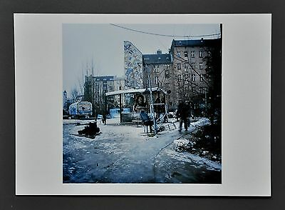 Simona Ghizzoni Limited Edition Photo 17x24 Tacheles Berlin-Mitte 2008 City Art