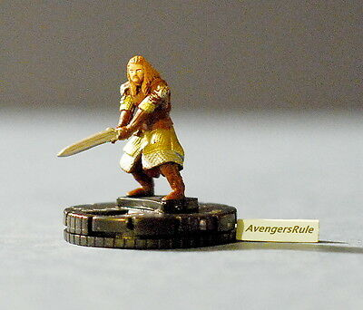 LOTR Heroclix The Two Towers 021 Eomer