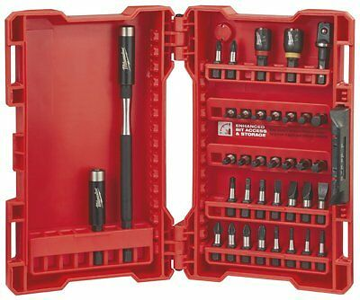 Milwaukee 48-32-4005 36 Piece Impact Driver Bit Set