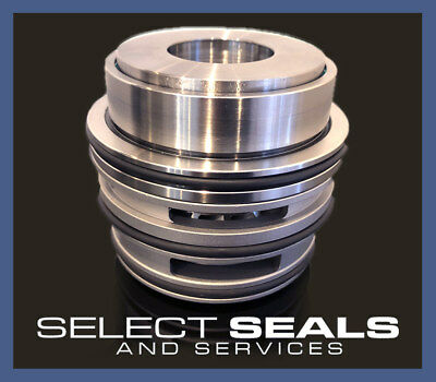 Flygt Xylem Mechanical Seal - Suits Xylem 4630 & 4640 Plug in Cartridge Seal